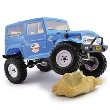 FTX FTX5584 OUTBACK 2 TUNDRA 4X4 RTR 1:10 TRAIL CRAWLER